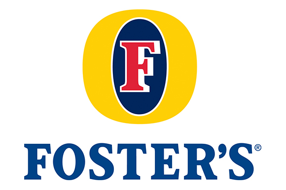 Fosteru0027s - Logo Fosters PNG