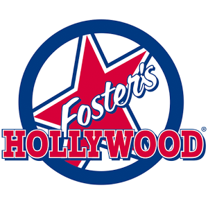 Fosteru0027s Hollywood - Logo Fosters PNG