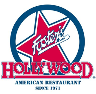 fosters-hollywood_logo - Logo Fosters PNG