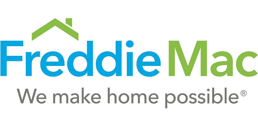 Freddie Mac ended the third quarter with $4.7 billion in net income, a  substantial upswing - Logo Freddie Mac PNG