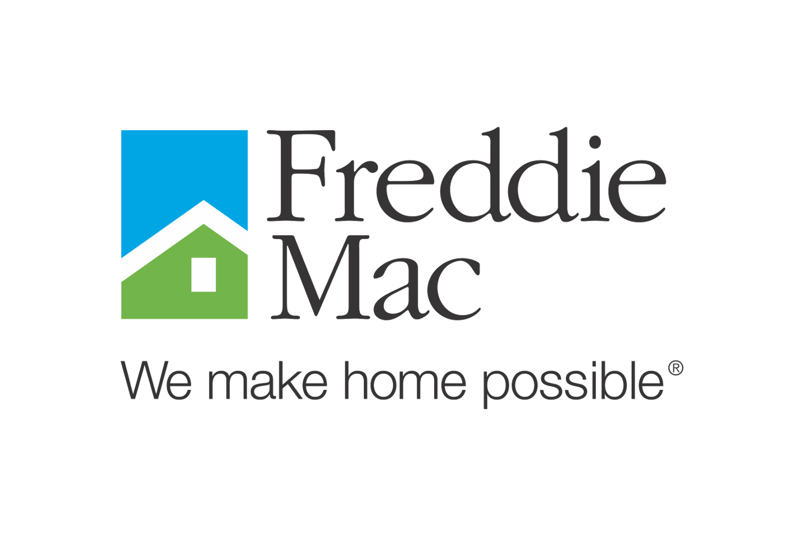 Freddie Mac Logo - Logo Freddie Mac PNG