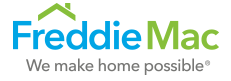 Income Calculations (Schedule Analysis Method) - Logo Freddie Mac PNG