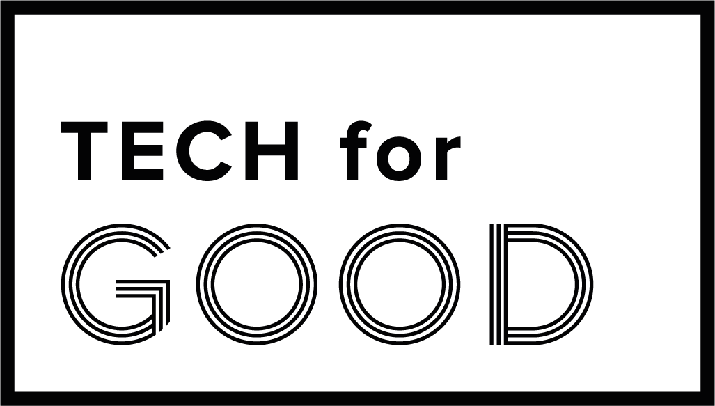 Join the Tech for Good community - Logo Good Technology PNG