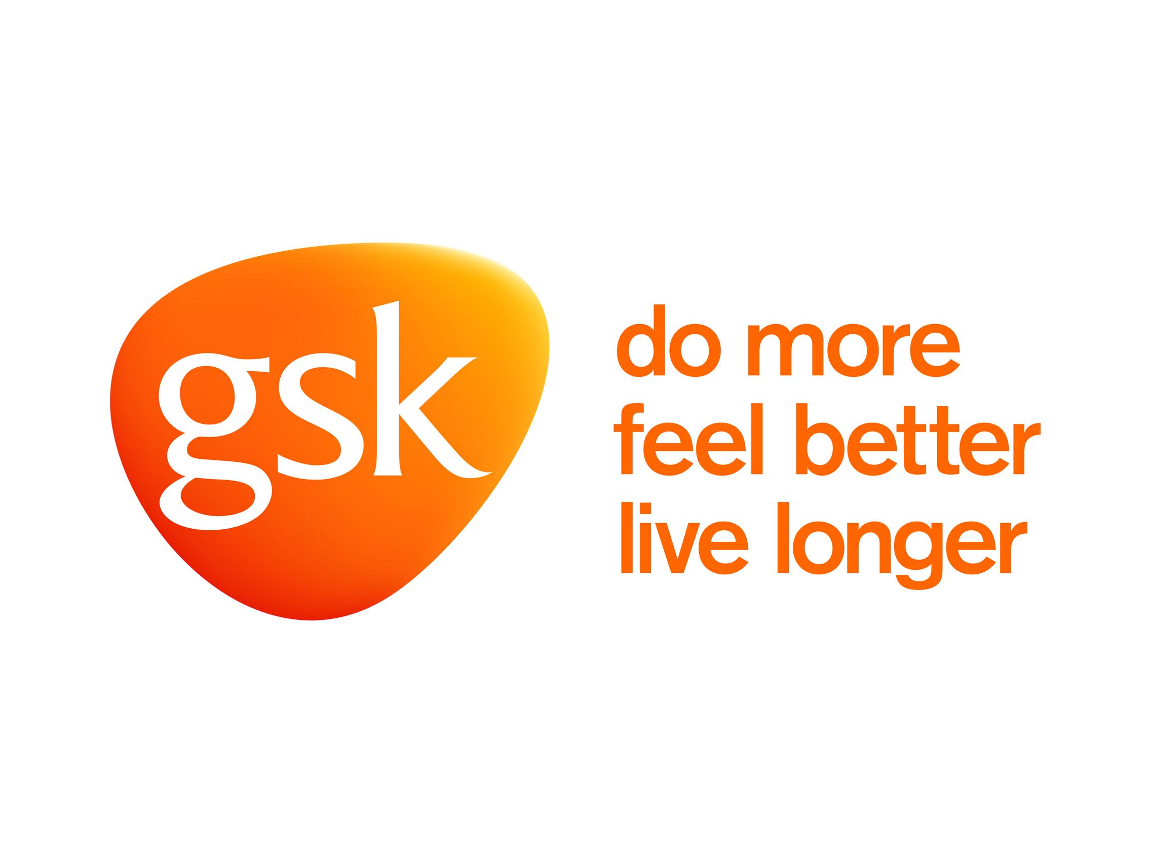 Logo Gsk PNG - 29875