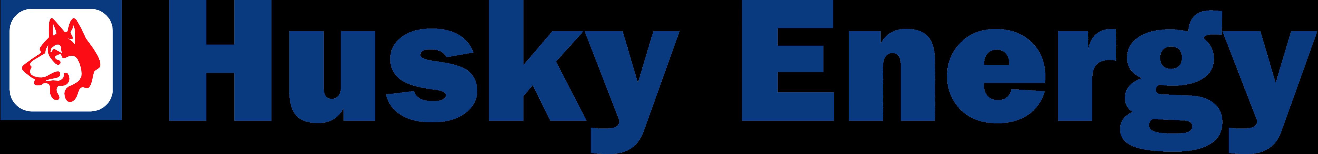 Logo Husky Energy PNG-PlusPNG.com-5000 - Logo Husky Energy PNG