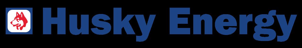Logo Husky Energy PNG