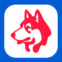 Husky Energy - Logo Husky Energy PNG