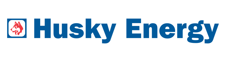 husky energy logo - Logo Husky Energy PNG
