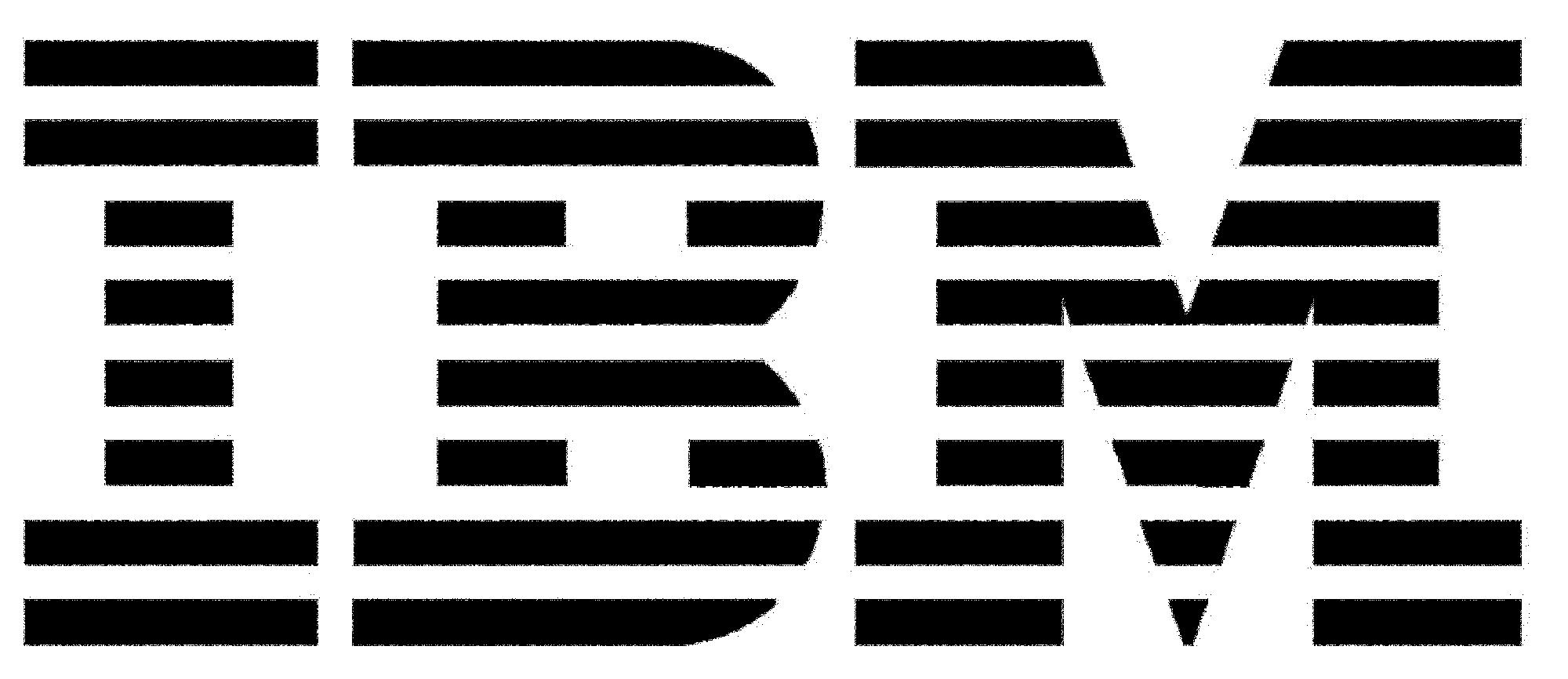 Logo Ibm PNG - 98725