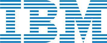 File:IBM logo 1967.png - Logo Ibm PNG