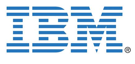 ibm-logo - Logo Ibm PNG
