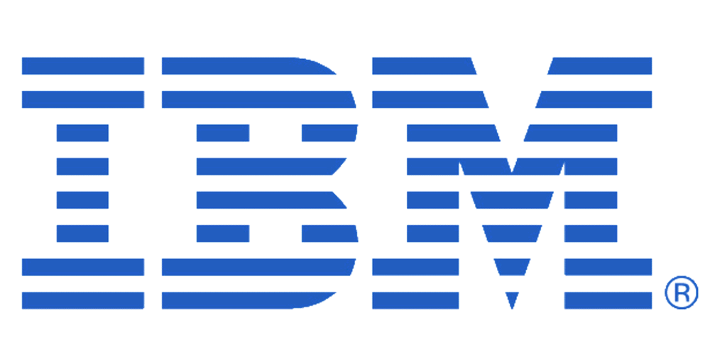 Logo Ibm PNG - 98715