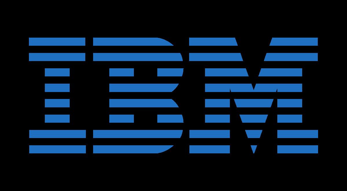 Logo Ibm PNG - 98719
