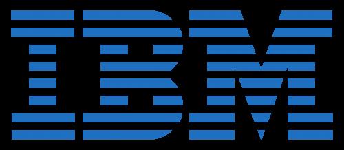 Logo Ibm PNG - 98722