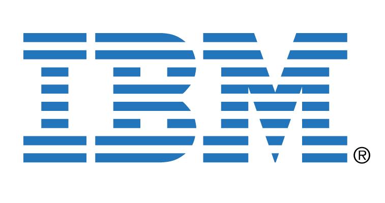 IBM logo PNG - Logo Ibm PNG