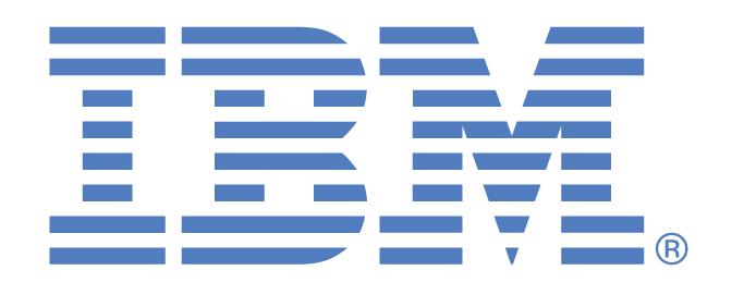 Logo Ibm PNG - 98723