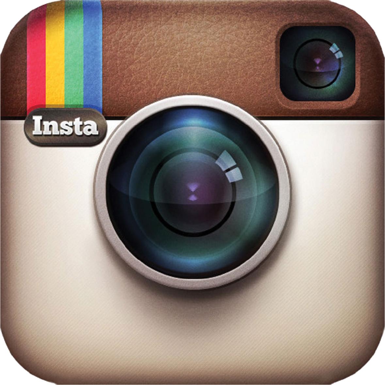 Instagram PNG logo - Logo Instagram PNG