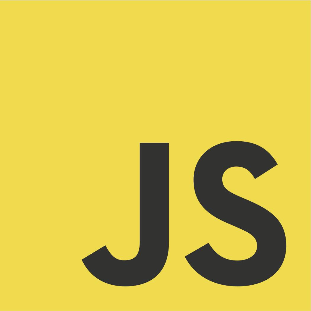 Logo Javascript PNG