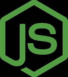 Node.js Logo - Javascript Vector PNG - Logo Javascript PNG