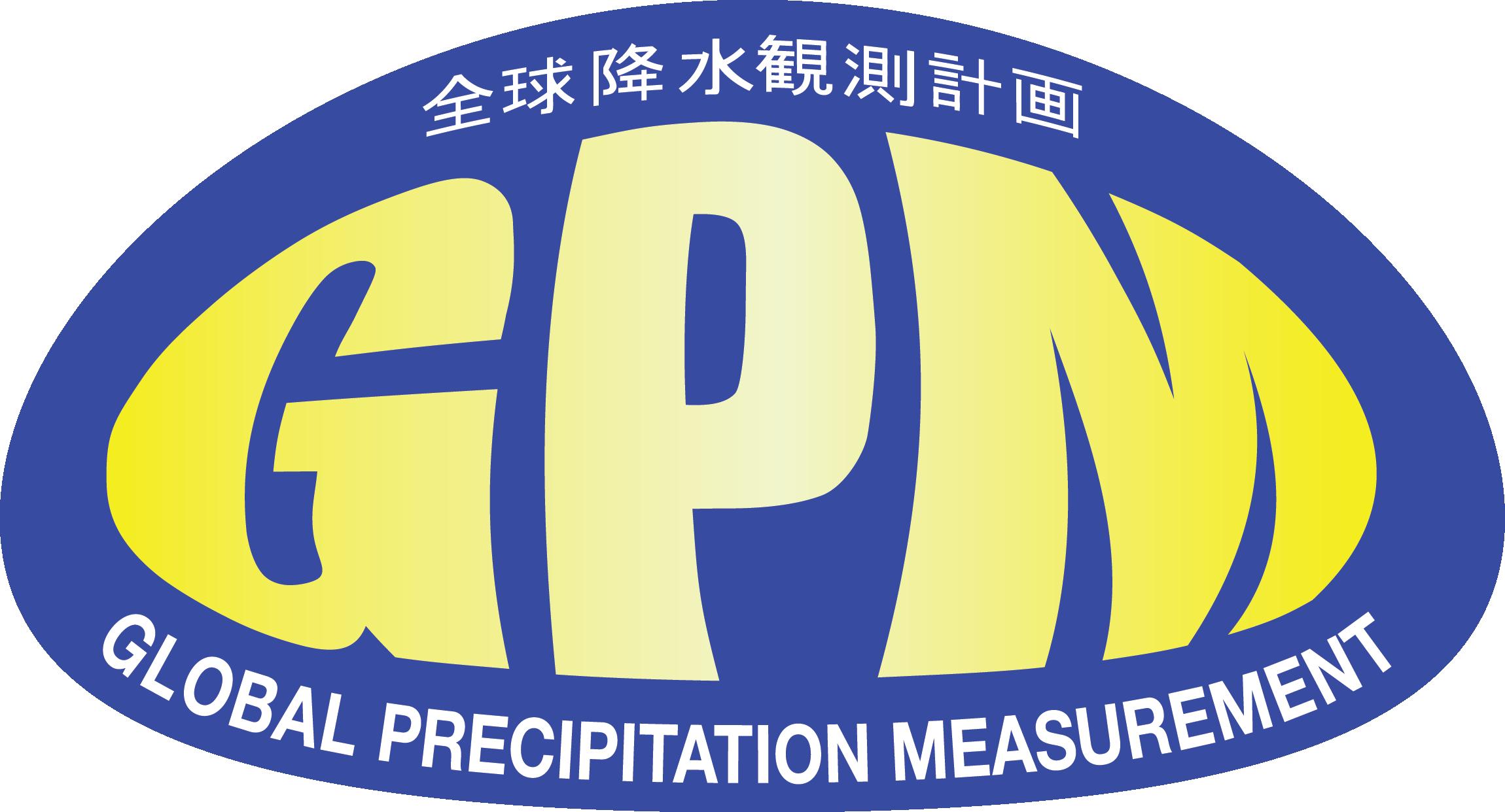 GPM_Logo.png - Logo Jaxa PNG