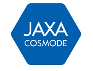 u201cJAXA COSMODEu201d is theLogo designed to promote JAXA Ru0026D output. It could be  applied to product / service that uses JAXA technology or - Logo Jaxa PNG
