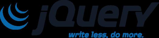 Logo Jquery PNG