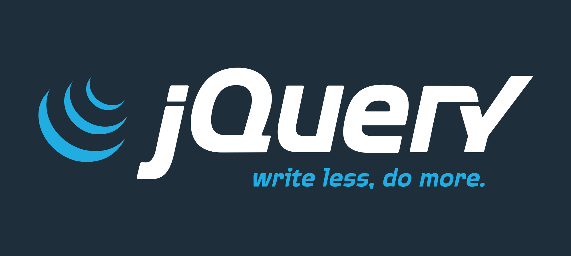Logo Jquery PNG - 36569