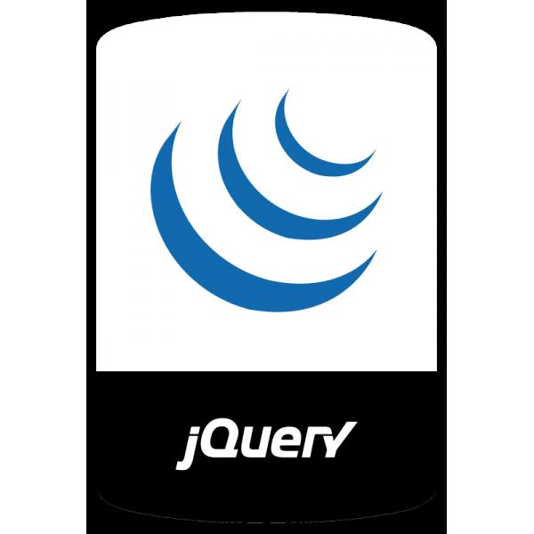 Logo Jquery PNG - 36564