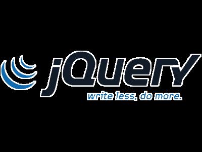 Logo Jquery PNG - 36562