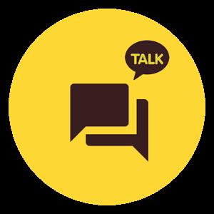 AutoReply for KakaoTalk, LINE - Logo Kakao PNG