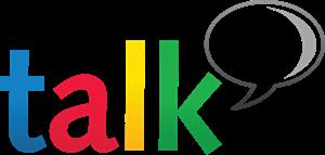 Google talk Logo Vector - Logo Kakao PNG