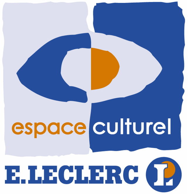 File:Logo espace culturel leclerc.png - Logo Leclerc PNG