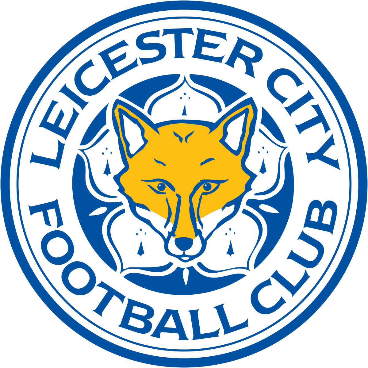 Logo Leicester City Fc PNG - 109496