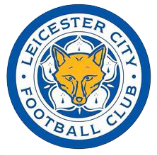 Logo Leicester City Fc PNG - 109500