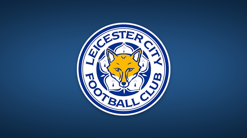 Logo Leicester City Fc PNG - 109508