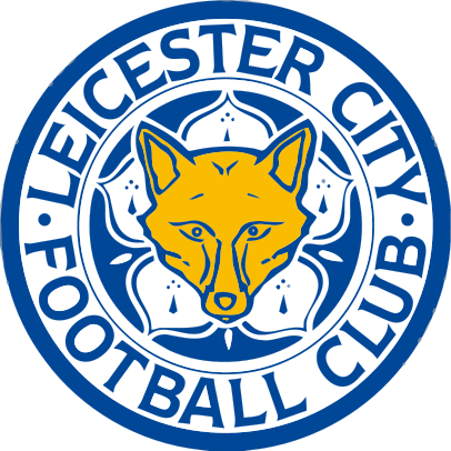 Logo Leicester City Fc PNG - 109497