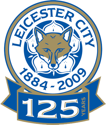 Logo Leicester City Fc PNG - 109504