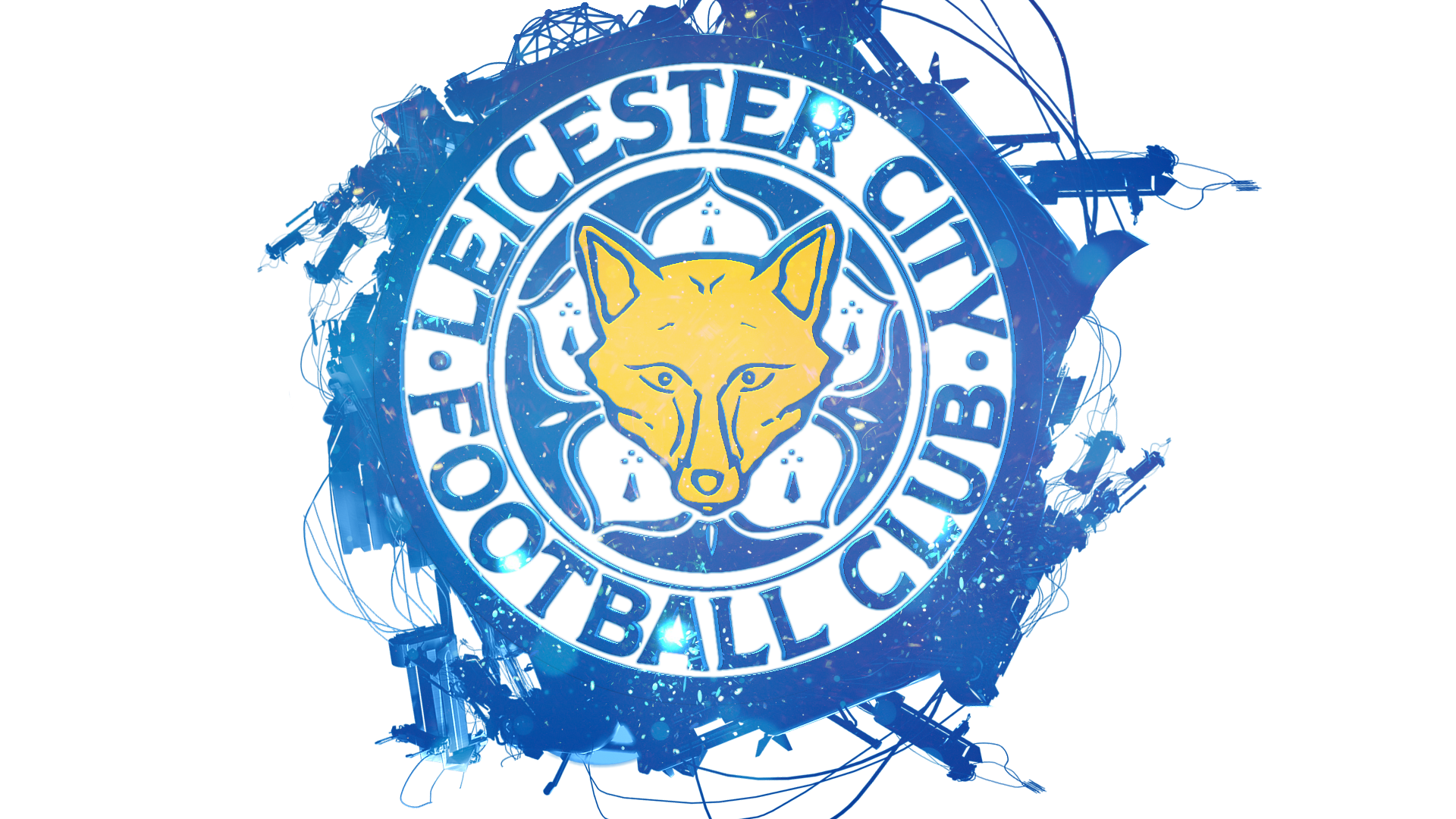 Logo Leicester City Fc PNG - 109505