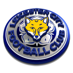 Logo Leicester City Fc PNG - 109510