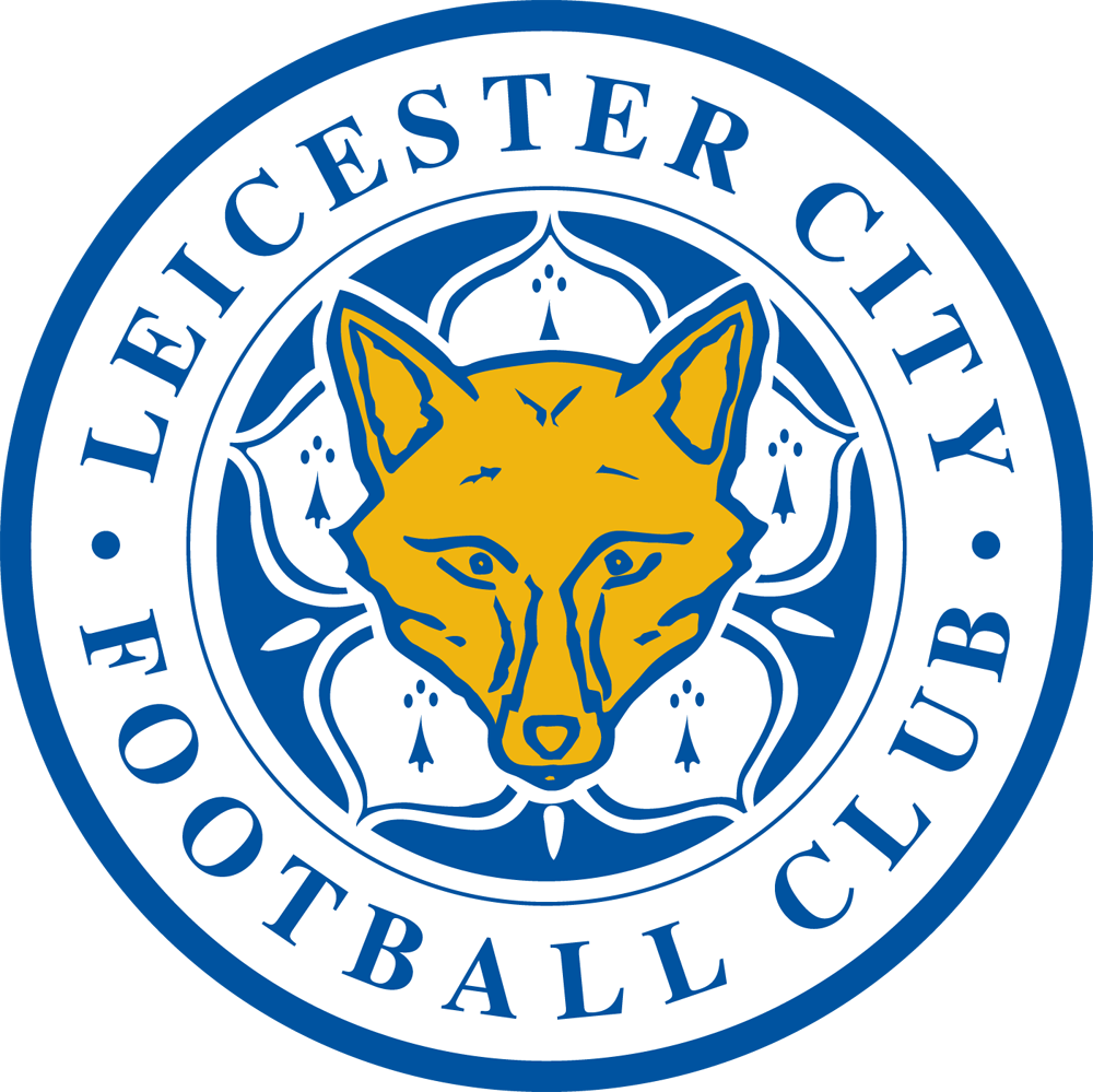 Logo Leicester City Fc PNG - 109499