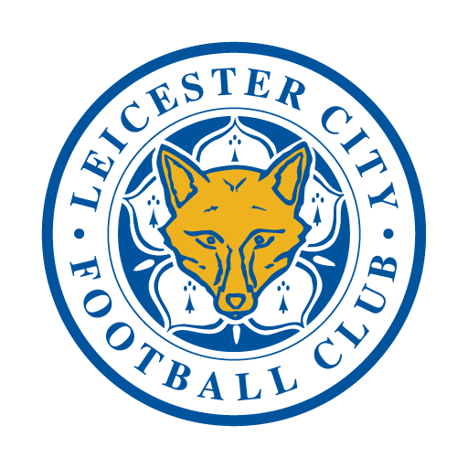 Logo Leicester City Fc PNG - 109506