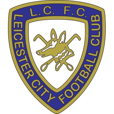 Logo Leicester City Fc PNG - 109503