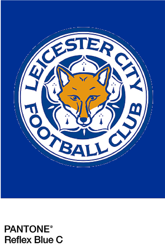 Logo Leicester City Fc PNG - 109507