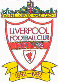 File:Liverpool FC Logo (100th Anniversary).png - Logo Liverpool Fc PNG
