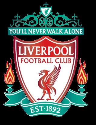 Liverpool - Logo Liverpool Fc PNG