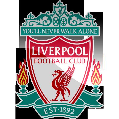 Logo Liverpool Fc PNG