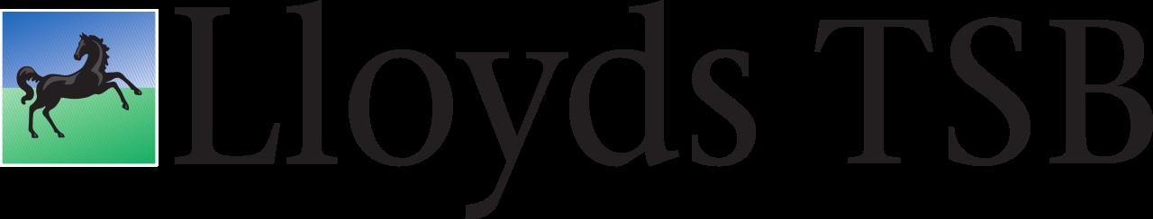 File:Lloyds tsb logo.svg - Logo Lloyds Banking PNG