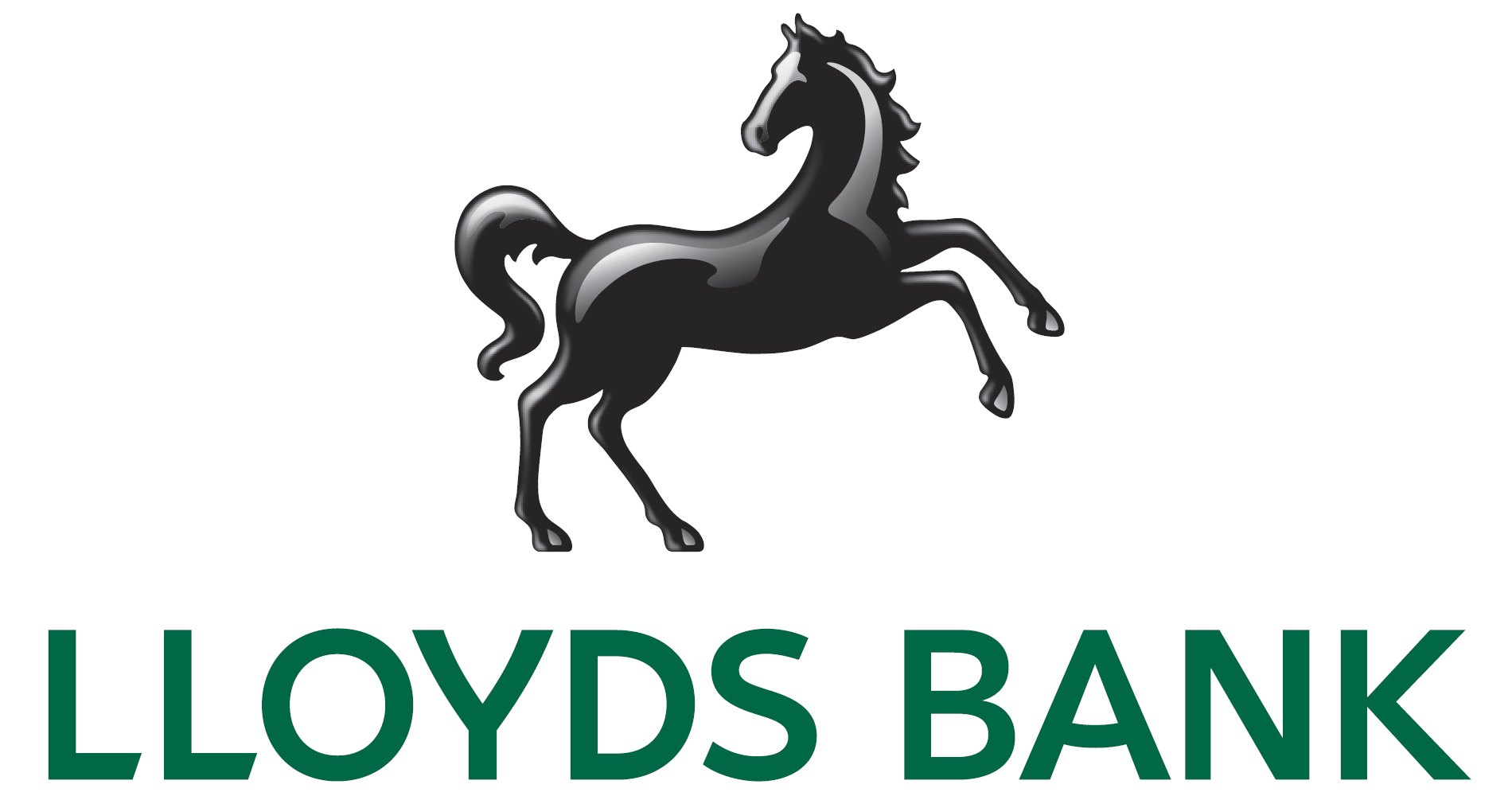 Lloyds Bank logo 2, new, official - Logo Lloyds Banking PNG