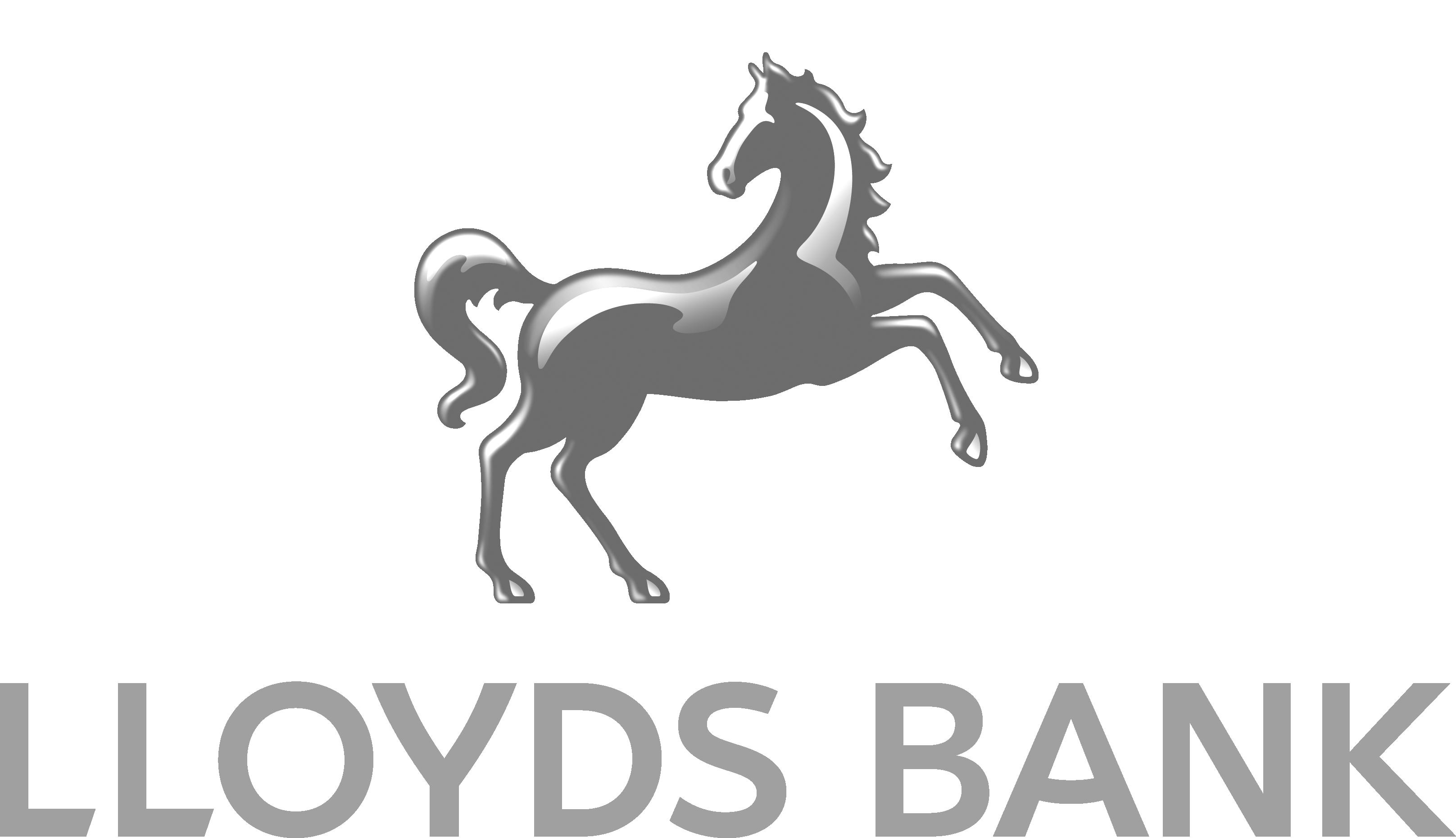 Lloyds Bank plc - Logo Lloyds Banking PNG