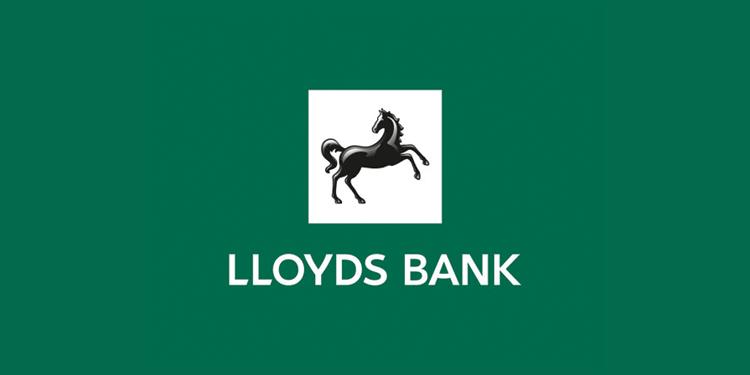 Lloyds Bank Rebrand - Logo Lloyds Banking PNG